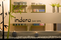 Indera Day Spa